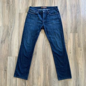 Perfect Condition 34x34 Joe's Jeans The Classic